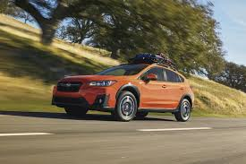 2017 subaru crosstrek xv 2018 subaru xv crosstrek review top speed