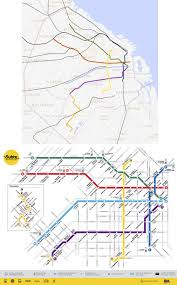 Tunis Metro Map by City Suggestions Dinosaur Polo Club