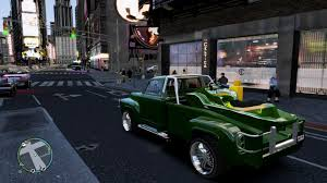 modified cars gta gaming archive