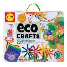 alex toys craft eco crafts alexbrands com