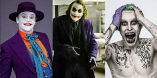 is martin scorsese really producing a joker origin film geek