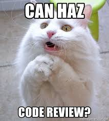I Can Haz Meme Generator - can haz code review i can haz cat 2 meme generator