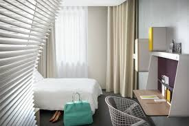hotels dans la chambre la boutique okko hotels