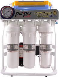 water filter under sink ro purifier under sink 7 stage drinking water filter puripro brand