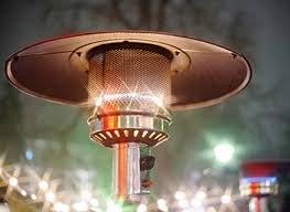 Are Patio Heaters Safe Outdoor