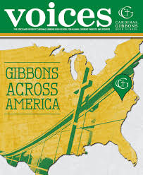 thanksgiving is by gail gibbons 17 cardinal gibbons h s voices magazine by cardinal gibbons high