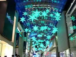christmas light show toronto yorkdale mall christmas light show youtube