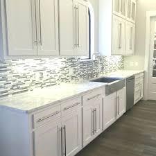 backsplashes for white kitchen cabinets backsplash for white cabinets phaserle com