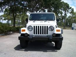 2005 Jeep Wrangler For Sale Cheap White Right Hand Drive Youtube