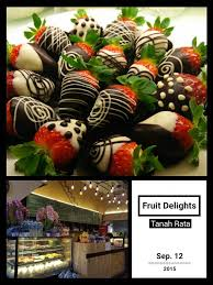 fruit delights fruit delights home tanah rata menu prices restaurant