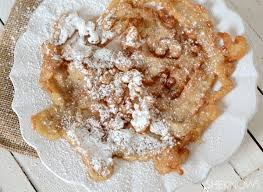 7 ways to lose weight when you have funnel cake nutritional