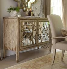 Living Room Console Table Console Tables Two Door Mirrored Console Surf Visage Buffet