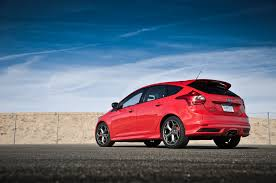 ford focus st service manual 2014 ford focus st vs 2015 subaru wrx comparison motor trend
