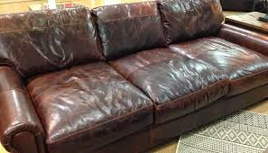 Refurbish Leather Sofa Restoration Leather Sofa Russcarnahan