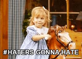 You Got It Dude Meme - full house haters gif find download on gifer