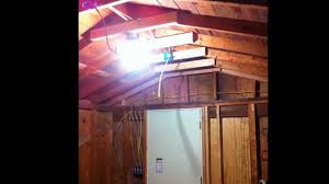 Small Bedroom Into Man Cave Man Cave Lounge Shed Youtube