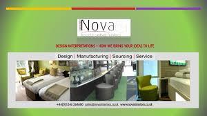 Nova Interiors Nova Interiors Contract Furniture Design Interpretations