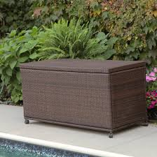 patio storage bench home depot design ideas loversiq