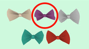 hair bow tie how to tie a hair bow 11 steps with pictures wikihow