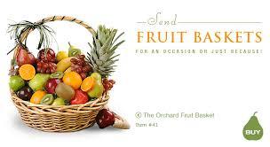 sending fruit aaa fruit baskets