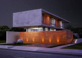 Modern Architecture Home by House Rn Vipe Arquitetura Modern Homes Vitor Pessoa Architect