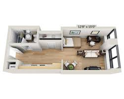 8 York Street Floor Plans by Floor Plans And Pricing For 95 Wall Financial District