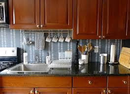 backsplash ideas for kitchens inexpensive 12 cheap backsplash ideas bob vila