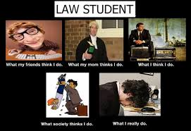 Legal Memes - pretty excited about my future smile pinterest student