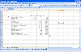 Landlord Spreadsheet Excel Part 1 Tracking Spending Paranoid Asteroid