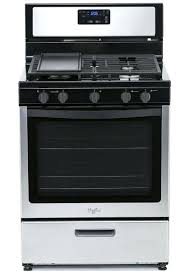 48 Gas Cooktops Wolf Range With Double Griddle Best Gas Cooktop With Grill And