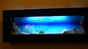 awesome small wall mounted aquarium 24 in home remodel ideas with