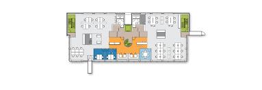 example floor layouts the garden amstelveen