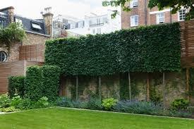Secret Garden Wall by Secret Garden Door Randle Siddeley