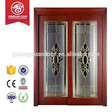 wooden and glass doors interior wooden glass sliding doors interior wooden glass sliding