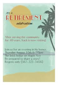 its a retirement celebration free printable retirement