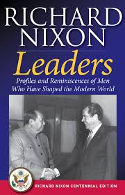 leaders ebook by richard nixon official publisher page simon