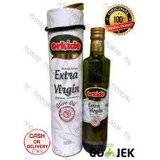 Minyak Zaitun Termurah referensi harga minyak zaitun oleaurum mei 2018 termurah brodoo me
