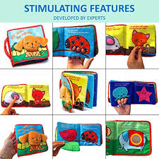 best baby book our best soft book for babies fabric activity crinkle cloth books