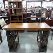 Distressed Computer Desk Office Desk Distressed Office Desk Great Wood Distressed Office