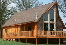 house kit a frame cabin kits alpine ridge log home kit conestoga log cabins