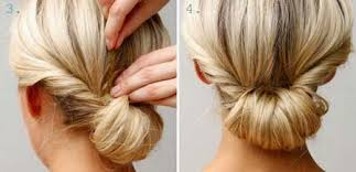 tuck in hairstyles 25 daily wear hairstyles that look awesome buzfr part 2