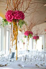 curly willow centerpieces table decoration ideas for weddings or other events 23 photos