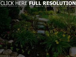 small family garden ideas best shaded flower garden ideas for your backyard goodhomez com