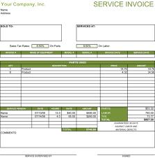 invoice forms templates exol gbabogados co