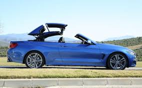 bmw series 5 convertible bmw 4 series convertible review better than a mercedes c class