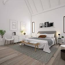Scandinavia Bedroom Furniture Scandinavia Bedroom Scandinavian House Medan Sumatra Utara