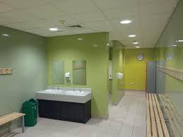 Upvc Bathroom Ceiling Pvc Hygienic Wall Cladding System Palclad Pro Palram
