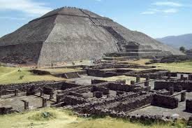 pyramid of the sun teotihuacan mexico articles ancient ufo