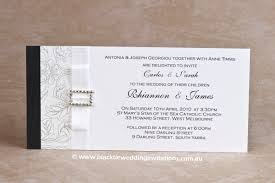 Catholic Wedding Invitations Black Tie Wedding Invitations Blog Beautiful Wedding