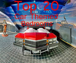 top 20 car themed bedrooms for and adults